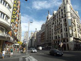 Büro in verkauf in calle Gran Via, Palacio in Madrid - 257364057