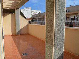 Dachwohnung in verkauf in calle Playa de Los Locos, Centro in Torrevieja - 361536442