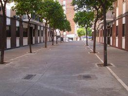 Piso en alquiler en calle Playa de Marbella, Macarena en Sevilla
