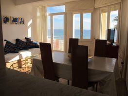 Apartamento en alquiler en paseo Colom, Baix a mar en Torredembarra