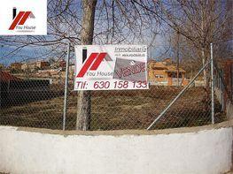 Parzelle in verkauf in Seseña Nuevo - 271123910