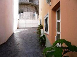 Erdgeschoss in verkauf in calle El Calvario, Santa Úrsula - 261654486
