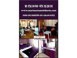 Wohnung in verkauf in Nuevo Aranjuez in Aranjuez - 257415456