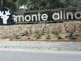 Chalet en venta en calle Poniente, Monte Alina en Pozuelo de Alarcón