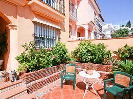 Casa adosada en venta en Torreblanca en Fuengirola
