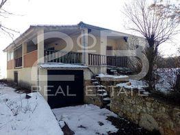 Casa en venta en calle Aguacate, Villar de Cañas