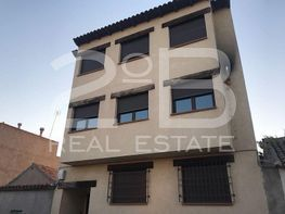 Dúplex en venta en calle Goya, Mora
