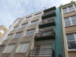 Piso en venta en calle Sanchez Barcaiztegui, Ferrol - 256694075