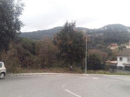 Grundstück in verkauf in calle Mas Llombart, Sant Fost de Campsentelles - 403499370