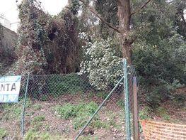 Grundstück in verkauf in calle Els Castanyers, Sant Fost de Campsentelles - 403499391