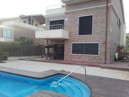 Casa-en-vilassar-de-dal-de-dideño-en-perfecto-stado-com-piscina-isabel-ivalar-prox-inmo (3).jpg - Chalet en venta en Vilassar de Dalt - 356310565