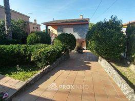 Venta-casa-independiente-4-habitaciones-2-cocinas-rosa-calasanz-prox-inmo (16).jpg - Chalet en venta en calle Costa Brava, Maçanet de la Selva - 398403932