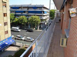 Piso en alquiler en ronda De Capuchinos, San Julián en Sevilla