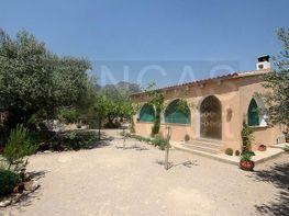 Landgut in verkauf in Tortosa - 263695804