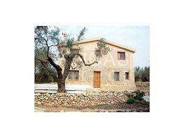 19601544 - Finca rústica en venta en Perelló, el (Tar) - 263696014