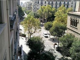 Wohnung in miete in calle Roger de Lluria, Eixample dreta in Barcelona - 316525836