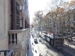 Wohnung in miete in calle Josep Pijoan, El Gótic in Barcelona - 325049921