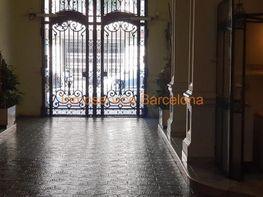 Piso en alquiler en calle Pau Claris, Eixample dreta en Barcelona