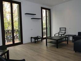 Piso en alquiler en calle Muntaner, La Dreta de l 039;Eixample en Barcelona