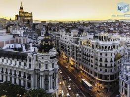 Fabrikationshalle in verkauf in Goya in Madrid - 389547349