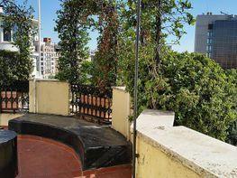 Ático en alquiler en Castellana en Madrid - 342960149