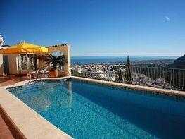 Villa (xalet) en venda calle Ruiseñor, Monte Pego - 376097628