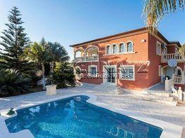 Villa (xalet) en venda calle Partida del Tosalet a, Dénia - 261945714