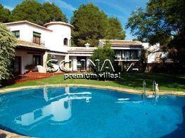 Villa (xalet) en venda calle Astorga, Jávea/Xàbia - 261945816