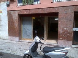 Local commercial de vente à calle Alexandre de Torrelles, Can Baró à Barcelona - 379958692