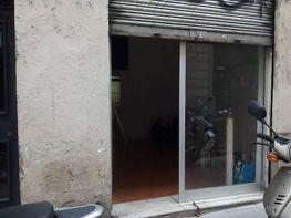 Local comercial en lloguer carrer Mila i Fontanals, Vila de Gràcia a Barcelona - 290051955