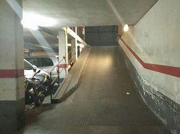 Parking de vente à calle Josep Torres, Vila de Gràcia à Barcelona - 379958662