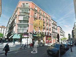Geschäftslokal in miete in calle De Augusto Figueroa, Justicia-Chueca in Madrid - 358079120