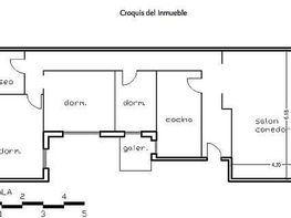 Pis en venda calle Novelda, Agost - 384987346