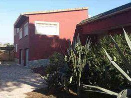 Xalet en venda calle Golondrina Vistahermosa Pd Orgegia, Albufereta a Alicante/Alacant - 261035021