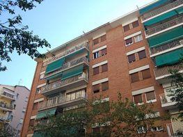 Piso en venta en calle Concepcion Arenal, El Congrés i els Indians en Barcelona