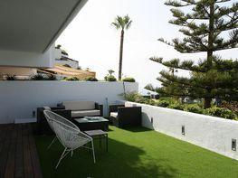 Piso en venta en urbanización Guadalmina Baja, Guadalmina en Marbella