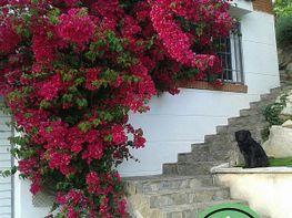 Haus in verkauf in calle Mossen Francesc, Nucli Urba in Sant Fost de Campsentelles - 389067612