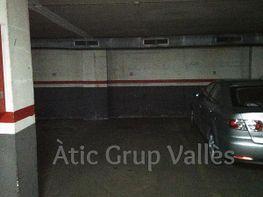 Parkplatz in Miete mit Kaufoption in calle Can Roc, Barri de Can Pantiquet in Mollet del Vallès - 393309372