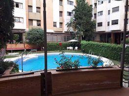 Piso en alquiler en La Buhaira en Sevilla