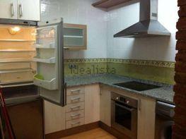 Wohnung in miete in calle El Riego, Centro in Zamora - 259622636