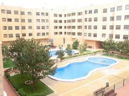 Zona de la comunidad - Piso en venta en Tortosa - 261008001
