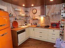 Cocina - Piso en venta en Tortosa - 261008283