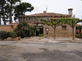 Masía en venta en Tortosa