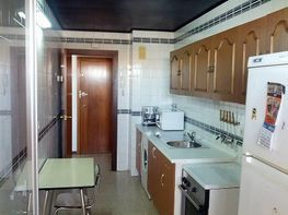 Wohnung in miete in calle Kansas City, Nervión in Sevilla - 298040359