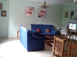Piso en alquiler en calle Espinosa y Carcel, Nervión en Sevilla - 328552110