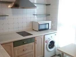 Piso en alquiler en calle Cruz del Campo, Nervión en Sevilla - 395392632