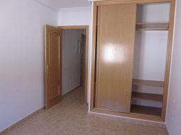 Piso en alquiler en calle Maldonado, Arcas del Villar - 261990967
