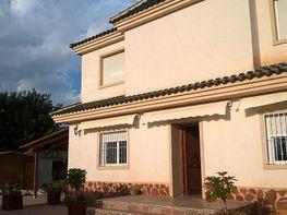 Casa en venta en calle De Los Patos, Busot - 358213082