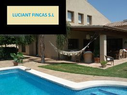 Casa en venta en San Juan de Alicante/Sant Joan d´Alacant - 358220186
