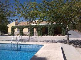 Haus in verkauf in calle Villa Nueva del Moralet, San Vicente del Raspeig/Sant Vicent del Raspeig - 337535408